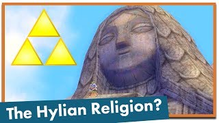 Religion in the Legend of Zelda: The Ultimate Guide