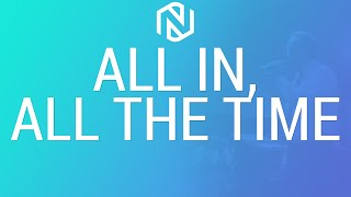 All In, All The Time- November 29, 2020 - NLAC