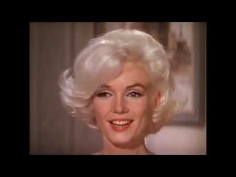 Marilyn Monroe Birthday Tribute
