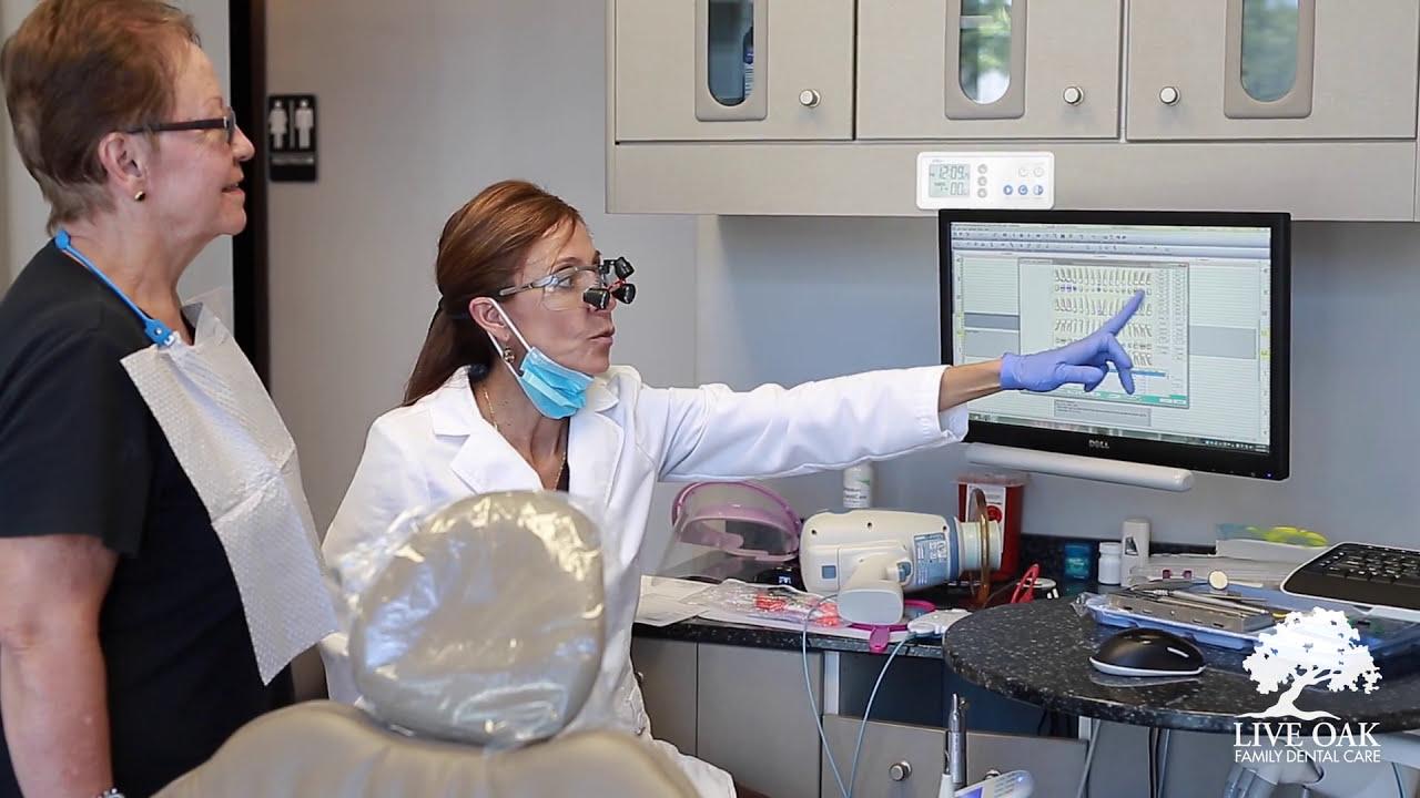 Dentist - Leander, TX & West Lake Hills, TX - Live Oak Family Dental