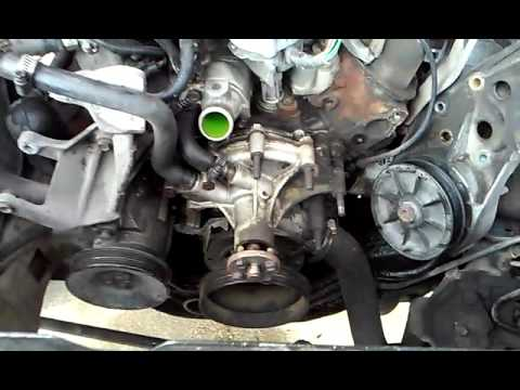 1992 ford f 150 5 0 302 diagnosis timing youtube rh youtube com