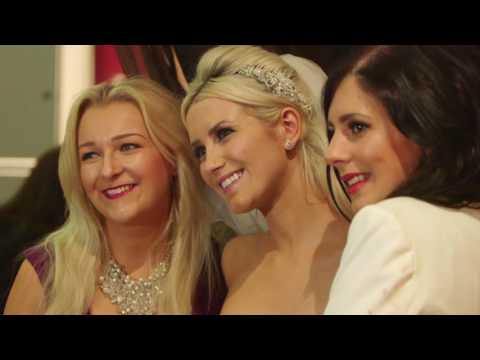 Principle Hotel wedding video - Cheryl & Michael's Story Film - Butterfly Films