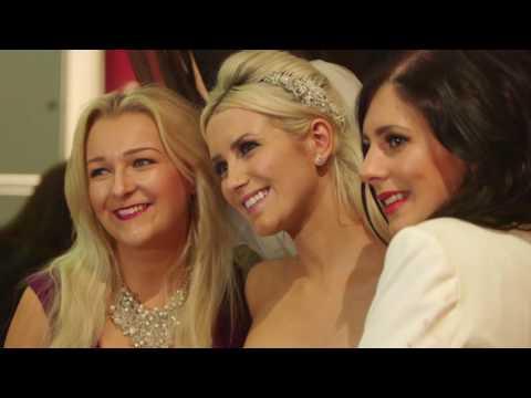 Principle Hotel wedding video - Cheryl & Michael's Story Film - Butterfly Films