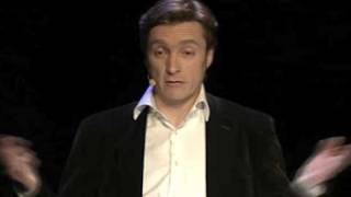 Cyrille de Lasteyrie Vinvin at TEDxParis