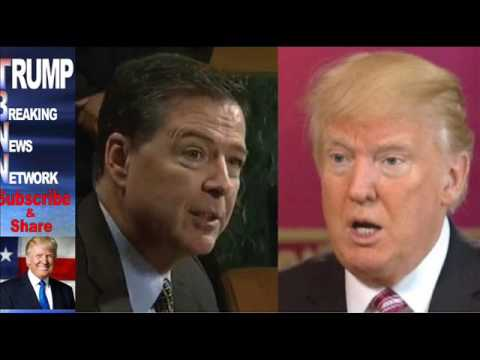 HEADS WILL ROLL! With ONE Damning Statement James Comey Blew Trump Away