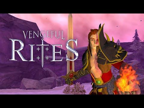 Vengeful Rites - Official Trailer