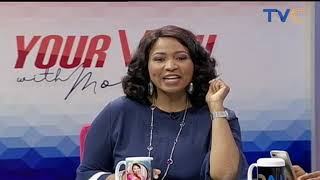 Being A Prostitute Is Not A Crime - Nse Ikpe Etim  Your View 7th May 2019