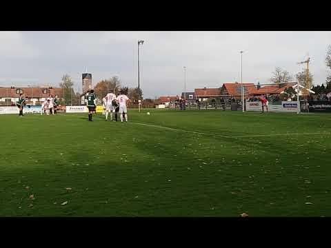 Ratare incredibila (incredibile missed penalty) Germania BFV liga a 6 a.