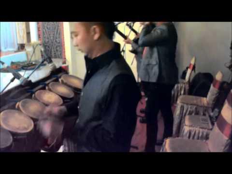 Hamonangan Butarbutar ft Go'Rame Band at Mulia Raja Kebon Nanas
