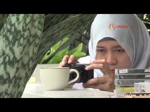 Miniature Figure Photography wawancara Biznet TV