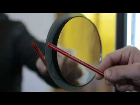 "Презентация новинок LED зеркал компании ""Ниагара"" на рынке Украины"