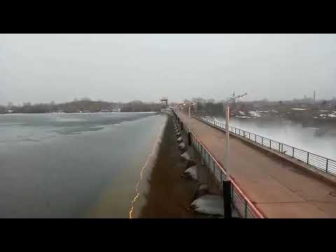 Сергеевское водохранилище 05