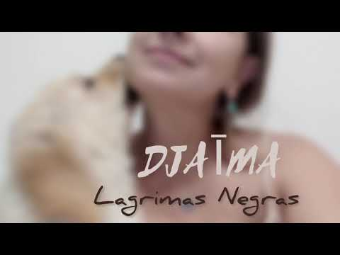 Download DJAÏMA - Lagrimas Negras ( Officiel Lyric Video)- french, spanish and gypsy words