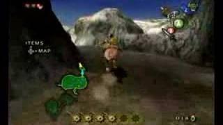 Outdated Zelda Run Segment 18 P.1