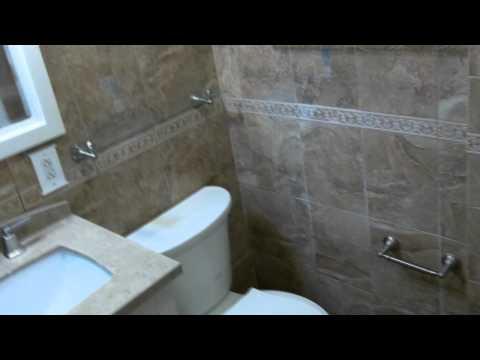 American Franklin Construction 2 Remolded Basement W/Laundry Room/Bathroom