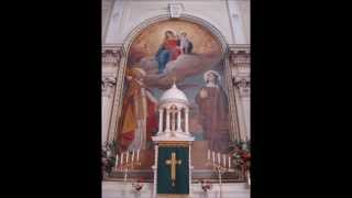 Mother of Mercy  2 November 1997 - St. Patrick