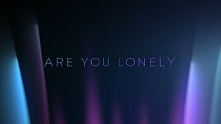 Steve Aoki &amp Alan Walker - Are You Lonely feat. ISAK (Lyric Video) [Ultra Music]