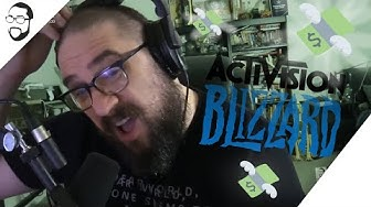 Blizzard As You Knew It Is Dead