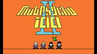 Mob Psycho 100 Season 2 Opening - 99.9 (Full) [8-bit NES VRC6] [16-bit SNES]