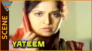 Watch Yateem (Ambi) Movie | Parvathi Emotional Scene | Aditya | Manya | Eagle Entertainment
