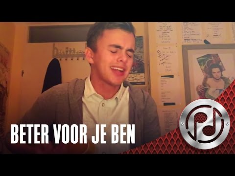 FLEMMING covert  SHAWN MENDES  - Treat You Better (Vertaald: Beter voor je ben)