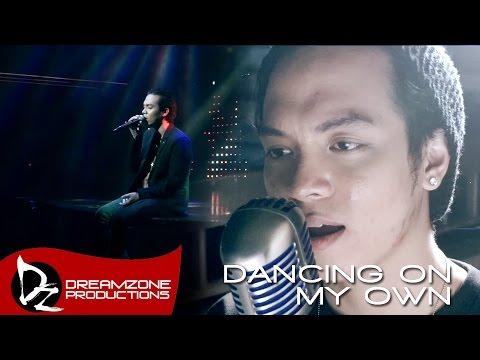 Sam Mangubat - Dancing On My Own (Cover)