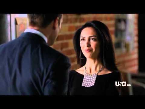 Nazanin Boniadi - Suits S01E02