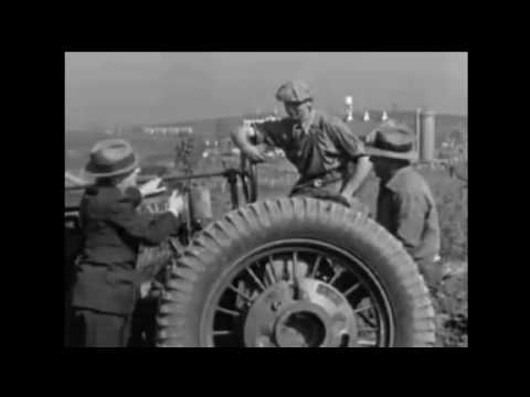 Farm History - Vintage Farm Tractors - part 2