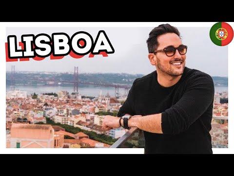 DICAS DE PORTUGAL PARA BRASILEIROS - Lisboa, Sintra e Belem