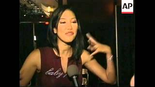ENTERTAINMENT DAILY: ENT1 -BABY PHAT LINGERIE