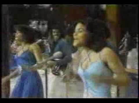 Remember the Sylvers