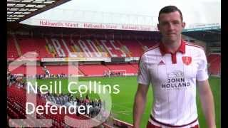 Neill Collins player walk through version 2
