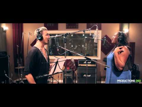 You Raise Me Up  - Josh Groban Cover (Marc-André Valade et Mélissa Bédard) @Productions 360