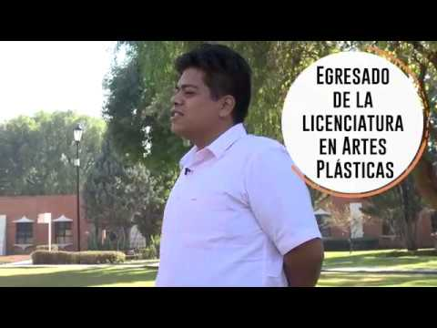 Talento UDLAP: Miguel Pérez Ramos