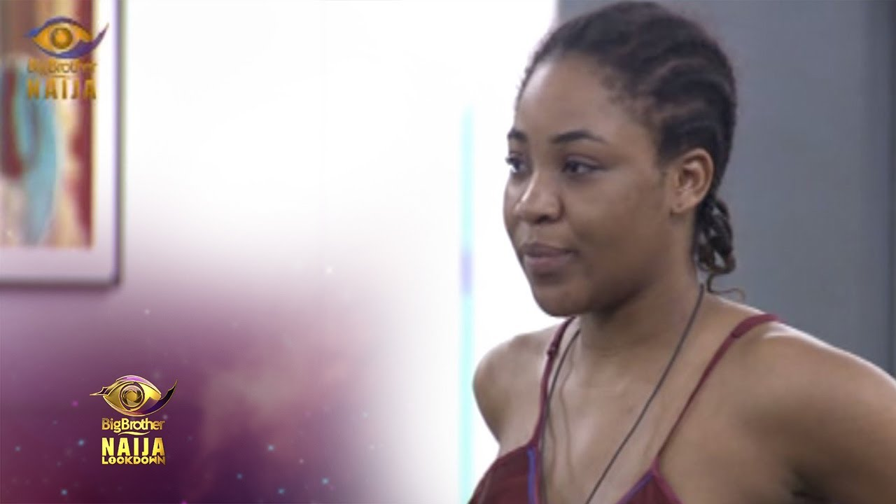 Day 49: Erica tenders an apology | Big Brother: Lockdown | Africa Magic