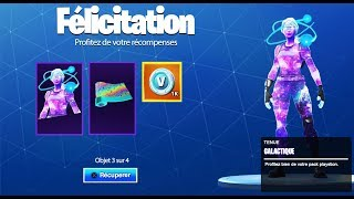 "RESURYOUR PACK ""PLAYSTATION"" GRATIS en Fortnite Battle Royale 🎁"