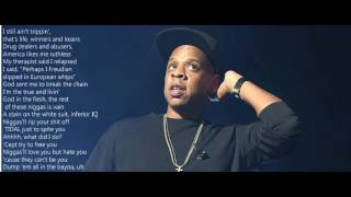 JAY Z smile ft gloria carter lyrics