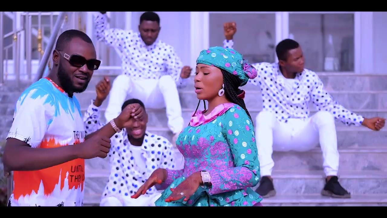 Download Adam A. Zango ft Faty Abubakar - So da Alkawari (Official video)