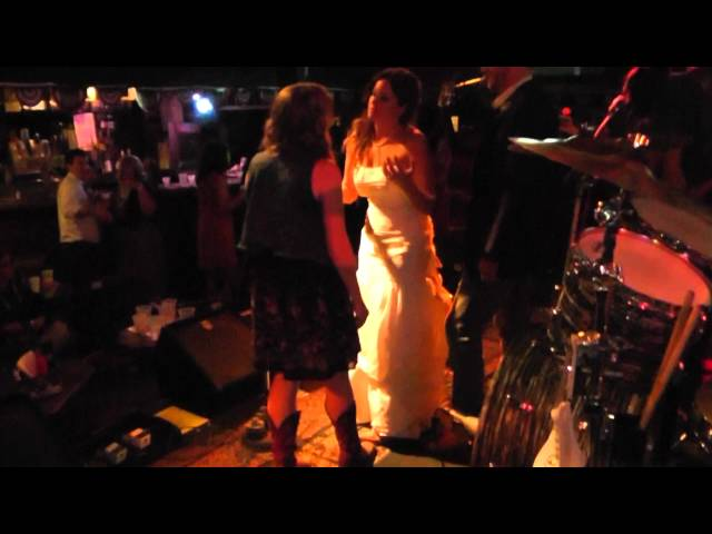 Bonnie and the Clydes - The Little Bear, Evergreen, CO 9-15-2012