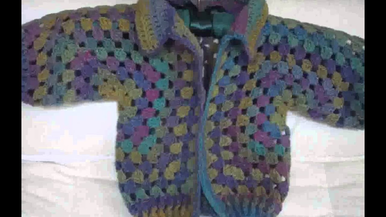 Crochet Cardigan Pattern For Beginners : Beginners Easy Crochet Sweater Patterns - Bing images