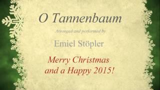 O Denneboom / O Tannenbaum / O Christmas Tree