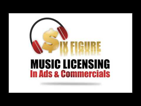 Six Figure Music Licensing In Ads And Commercials