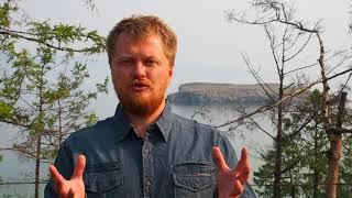 Сергей Мищук о обучении Гештальт-терапевтов в Иркутске