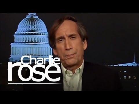 Aaron David Miller 02/22/11 | Charlie Rose