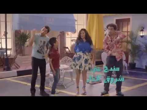 مسلسل لهفه - الحلقه العاشرة | Lahfa - Episode 10 HD
