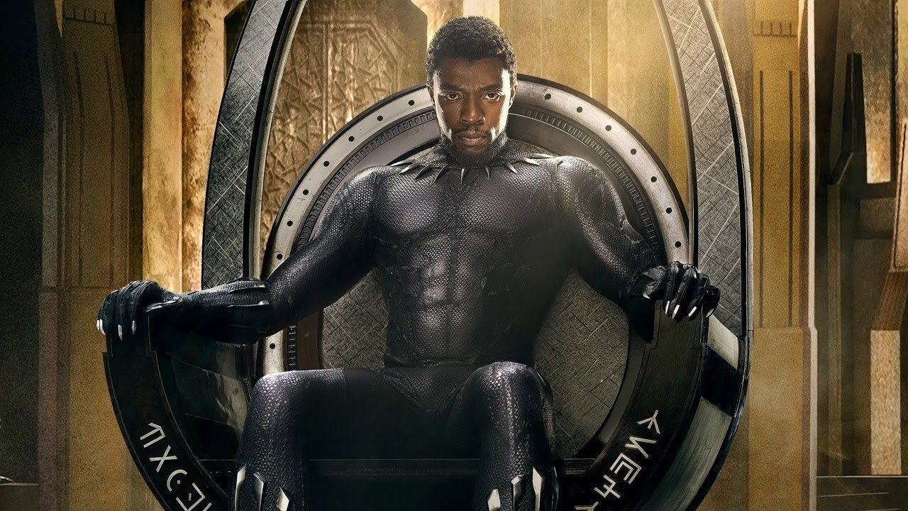 Watch Wakanda come to life in Marvel's new 'Black Panther' trailer