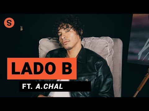 A.CHAL acerca de su próximo álbum y por qué regresó a sus raíces en el R&B | Lado B Slang