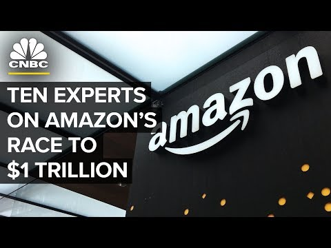 What to Expect From Amazon Earnings: 10 Experts Weigh In | CNBC