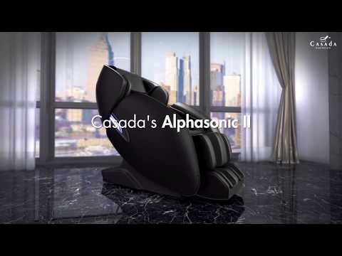 Casada Alphasonic II