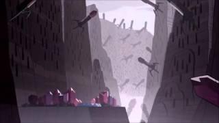 Steven Universe Sound Track - Defective Super Extended